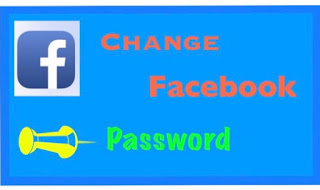 How To Change Facebook Password,TheUltimateGuide,UltimateGuide