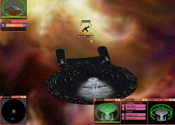 Bridge Commander Download Full Game Star Trek 91