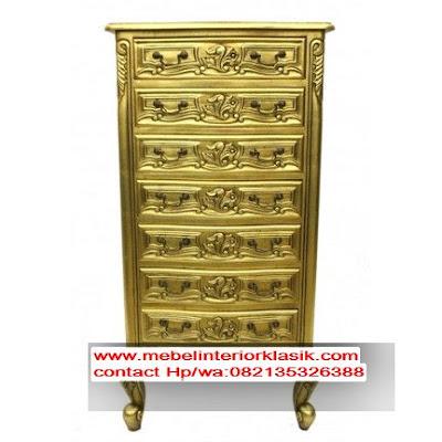 Furniture klasik mewah,bufet klasik,dresser classic eropa,toko jati,mebel interior klasik