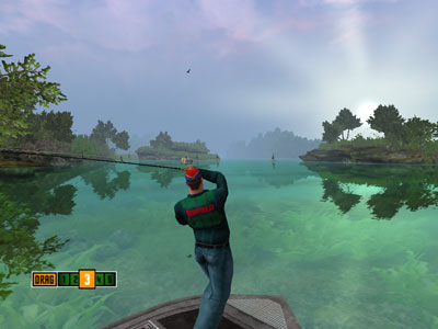 Free Download Rapala Pro Fishing PC Full Version