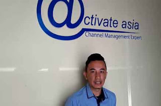 Lowongan Kerja Activate Asia Jakarta