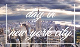 day in new york city