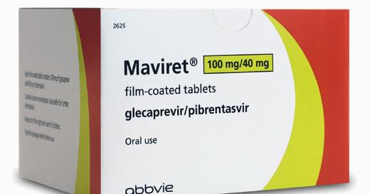 Afbeeldingsresultaat voor Maviret