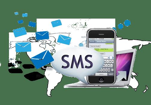 Bulk SMS system