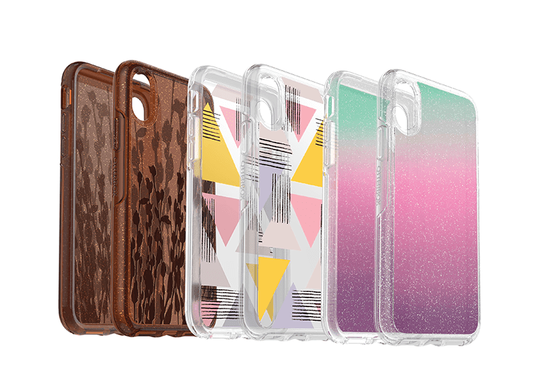 OtterBox launches cases for the iPhone Xs, Xs Max and XR