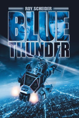 Blue Thunder 1983 Full Movie in Hindi Dual Audio Download