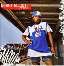 Missy Elliott Work It Lyrics