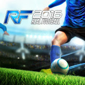 real football 2016 apk indir