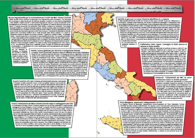 NOVEMBRE 2018 PAG. 4  - NEWS ITALIA