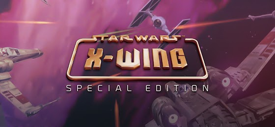 X-Wing Special Edition