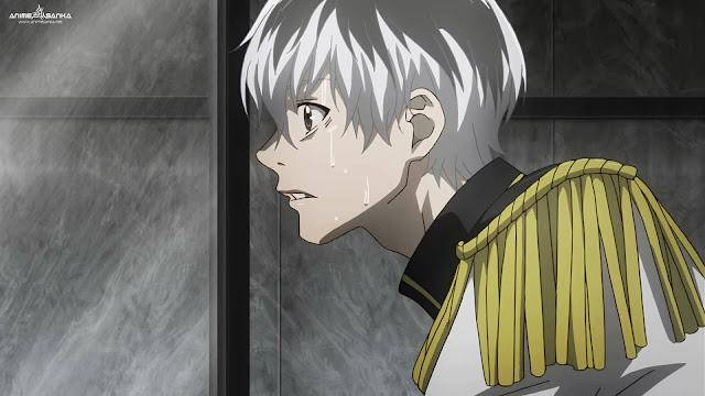 Tokyo Ghoul:re موسم ثالث بلوراي مترجم تحميل و مشاهدة اون لاين 1080p