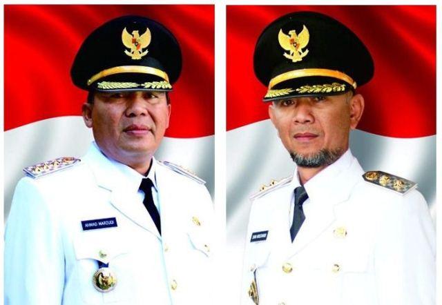 Nama Bupati dan Wakil Bupati Jepara Sekarang Tahun 2019