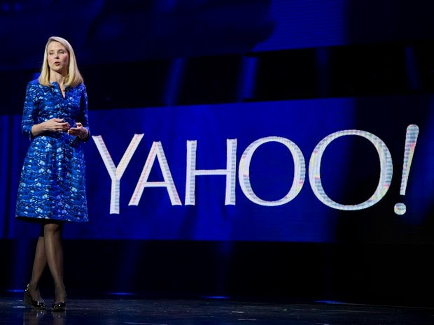 Yahoo Concerned About Activist Starboard