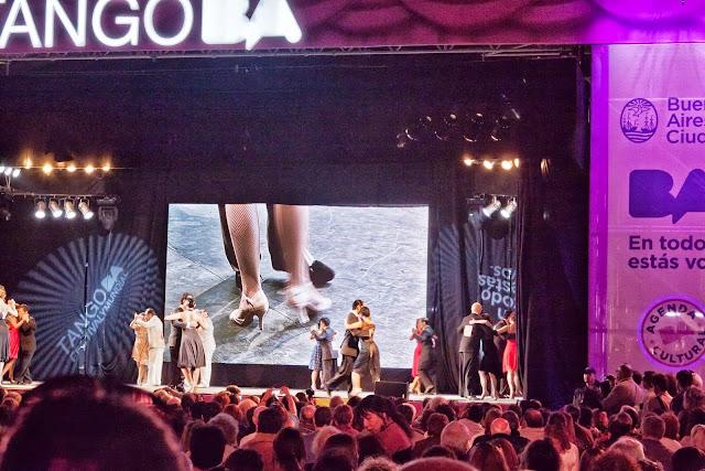 Festival Mundial de Tango 2013