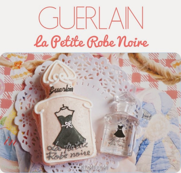 494865b345b Perfume Shrine  A Sweeter La Petite Robe Noire for Just the American Market