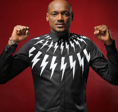 Thrills As Tuface Storms Nigeria Beer Festival