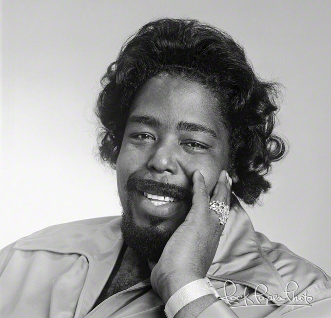 Barry White Hairstyle Men Hairstyles Men Hair Styles