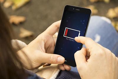 इस तरह से करें अपने फ़ोन में बैटरी की बचत