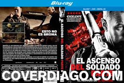 Rise of the footsoldier Part II - Bluray