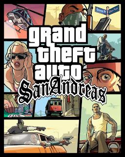 GTA Full Cover