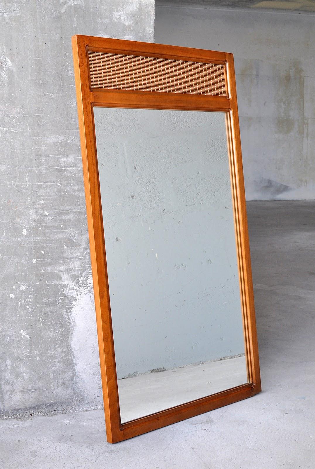 Mid Century Modern Ceiling Light Fixture: SELECT MODERN: Mid Century Modern Mirror
