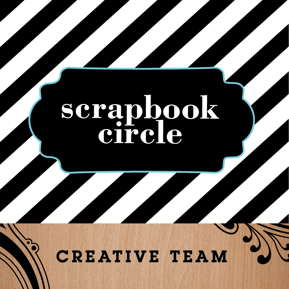 Scrapbook Circle