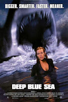 Alerta en lo Profundo (Deep Blue Sea) (1999)