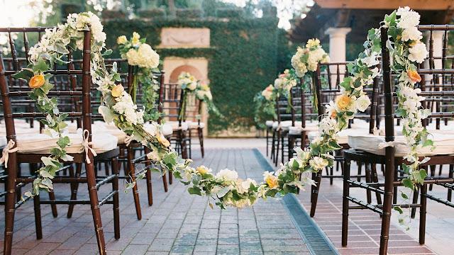 Wedding Venues Near Houston