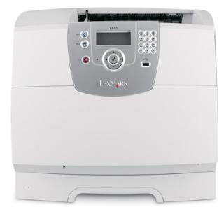 Lexmark T640 Treiber Herunterladen