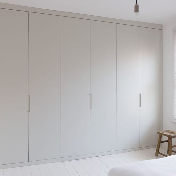 Modern Bedroom Cupboard Designs of 2018 Architecture Design