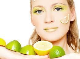 Mengurangi kulit berminyak