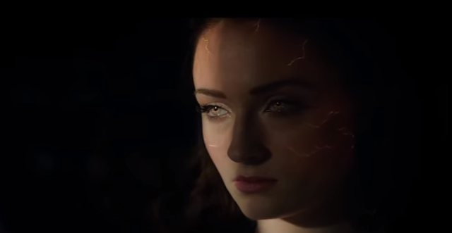 Nuevo Trailer de XMEN: Dark Phoenix 2019