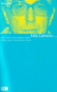 Edip Cansever - Seçme Şiirler