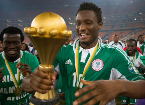 NO PLAYER IS HUNGRY! – FURIOUS MIKEL OBI DENIED DONATING $30,000 TO NIGERIA OLYMPIC SQUAD