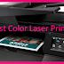 Best Color Laser Printer