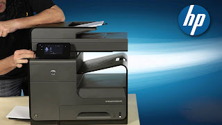 HP Officejet Pro X476dw MFP Driver Download