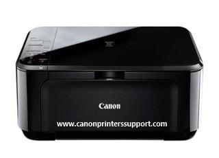 Canon PIXMA MG3120 Review