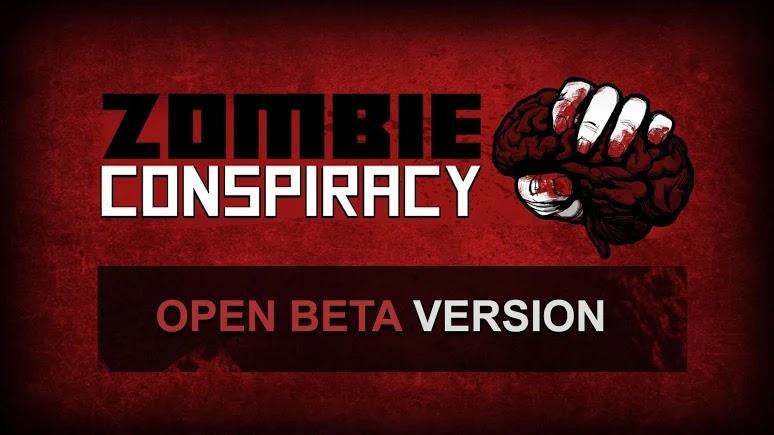 Zombie Conspiracy v0.191.0 Apk Mod+Data [Dinheiro Infinito]