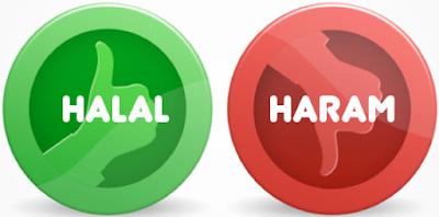 memelihara hukum haram atau halal dalam islam