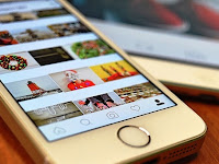 Tips Jualan Laris Manis di Instagram