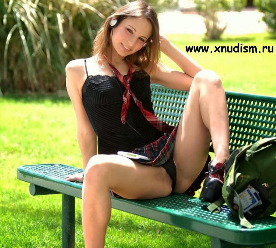 devushka nudistka pokazala svoyu shhel – 12 xxx-foto