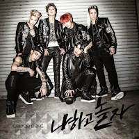 Cross Gene romanized lyrics Play With Me www.unitedlyrics.com