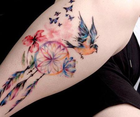 tattoo small designs