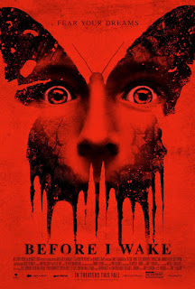 Watch Before I Wake (2016) movie free online