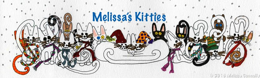 Melissa's Kitties