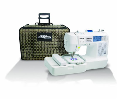 Mechanical Sewing Machine VS Computerized Sewing Machine
