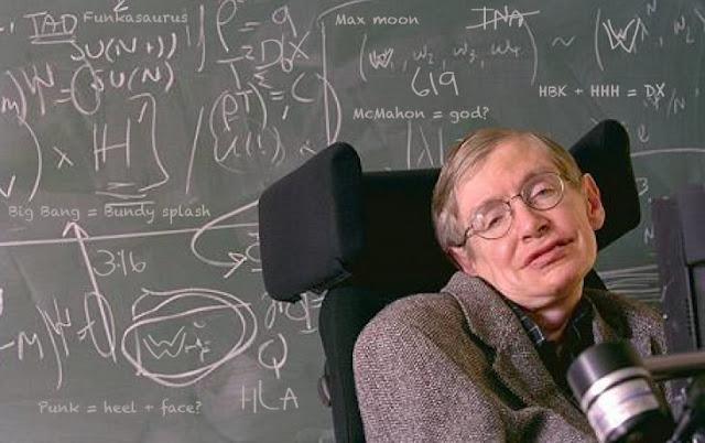 Stephen Hawking cumplió 76 años desafiando a la medicina