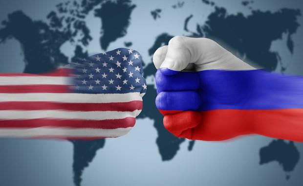 Η Ρωσία, οι ΗΠΑ και η Μέση Ανατολή