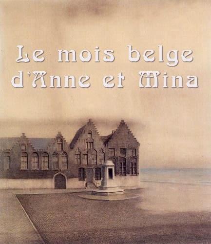 Logo du mois belge