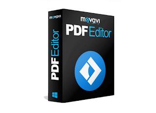 Movavi PDF Editor Pro